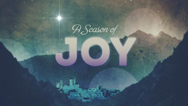 Advent joy 3