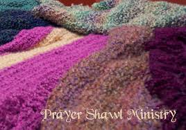 Prayer shawl 1