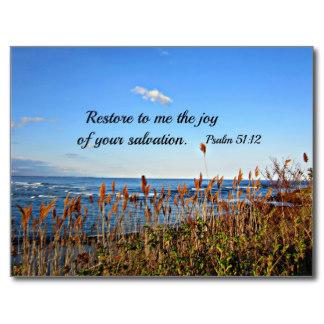 Psalm 51 12
