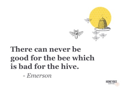 Bee quote 2