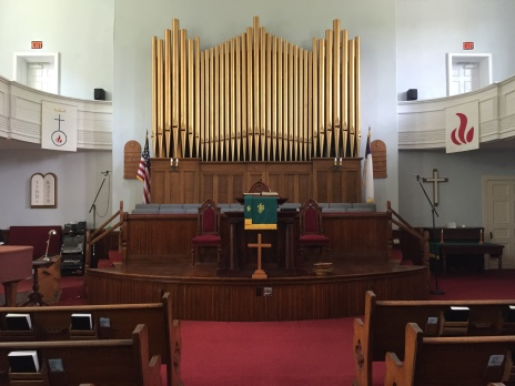 EWCC sanctuary