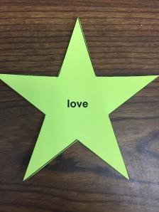 star-gift-love